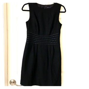 Banana Republic Wool Dress